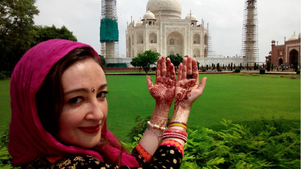 Taj Mahal and Agra Fort Tour Guide Service
