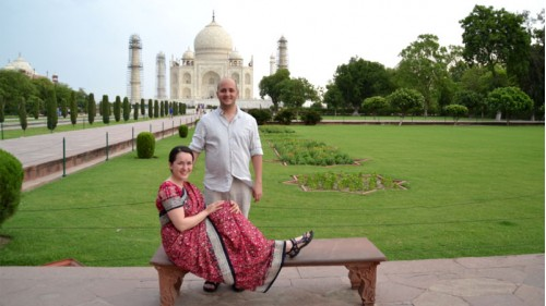 Agra City Tour Guide