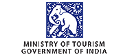 Ministry of Tourism, Government of India Logo